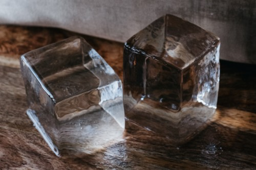 Iceman Artisan Ice