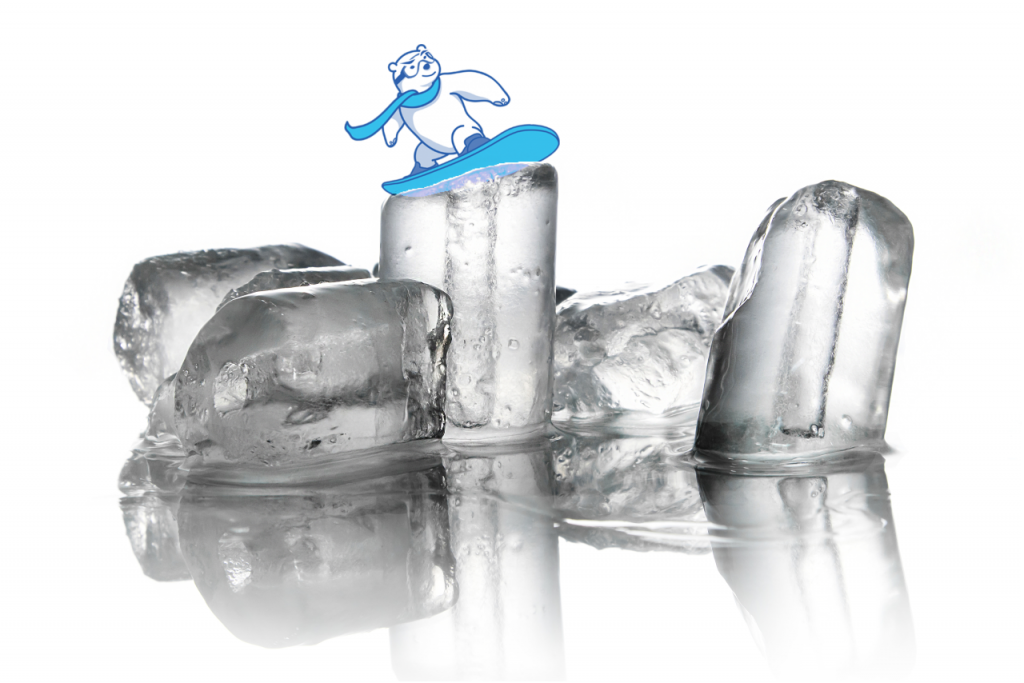 Iceman Mainpage Banner