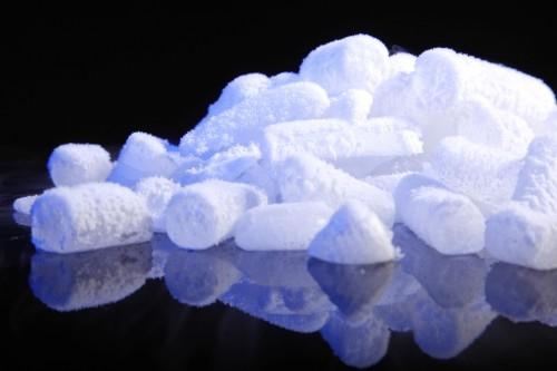 Iceman Pellet Dry Ice
