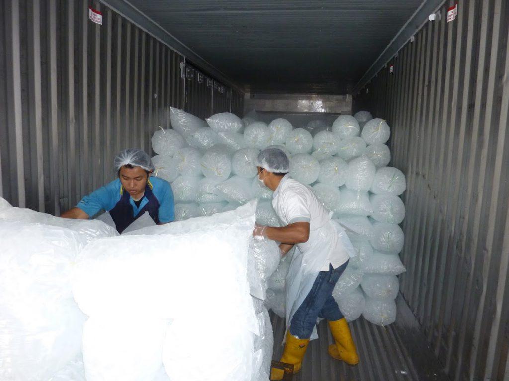 Industry Ice